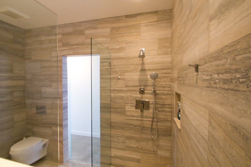 Gallery kep construction for Bathroom construction