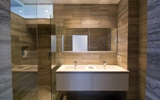Boston Custom Bathroom Construction 7